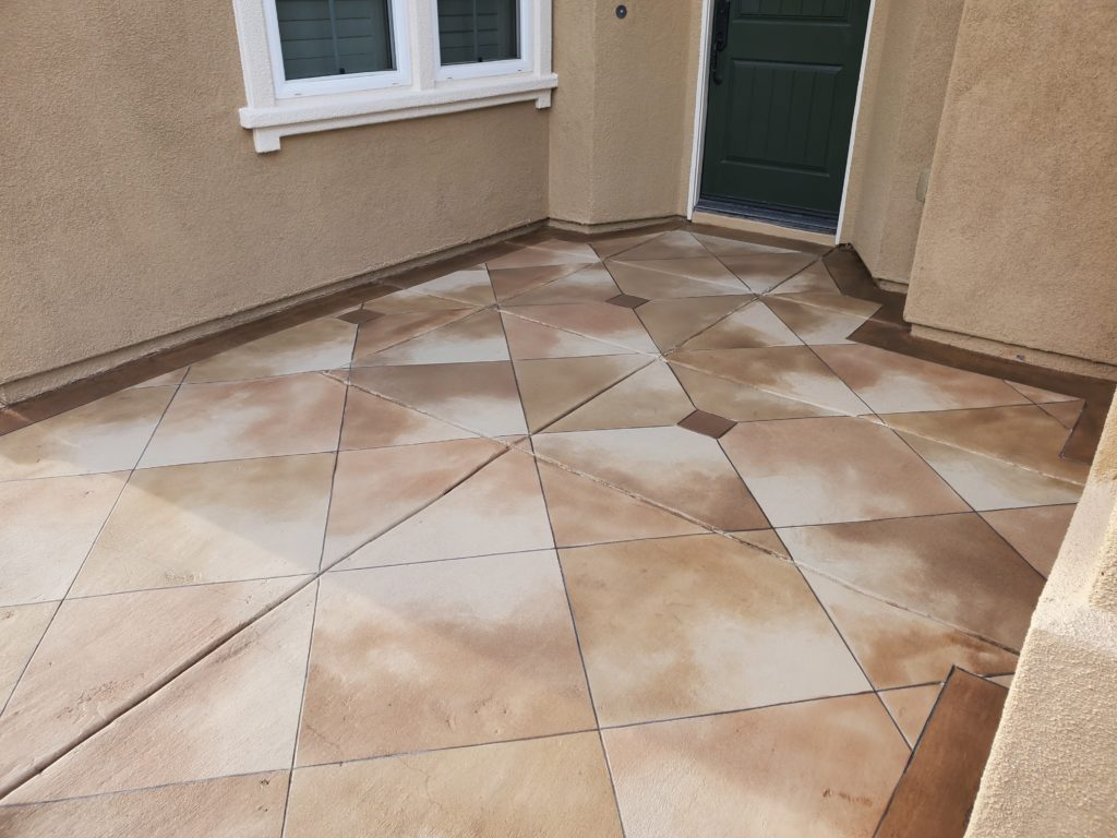 concrete coatings in southern california