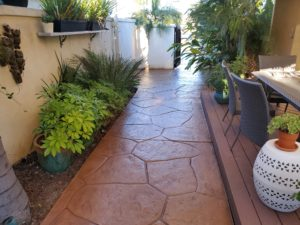 concrete sealing in temecula